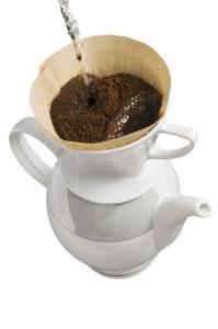 Filterkaffee, Foto:  runzelkorn - Fotolia.com