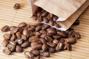 Artikel berichtet über Discounter-Kaffee.