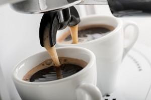 Inhalt des Artikels ist das Leasen von Kaffeemaschinen.