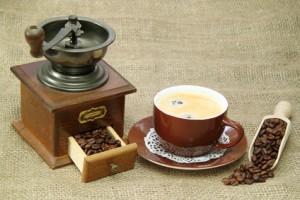 Kaffeegenuss für Zuhause, Foto:  Birgit Reitz-Hofmann - Fotolia.com