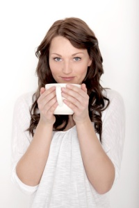 Milchkaffee, Foto:  Peter Atkins - Fotolia.com