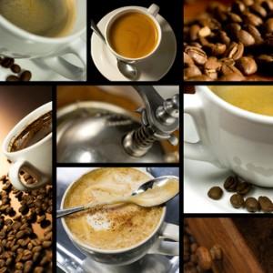 Kaffeevielfalt, Foto:  Petoo - Fotolia.com