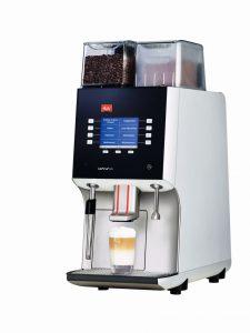 Neues Einstiegsmodell: Kaffeevollautomat Melitta® Cafina® XT4