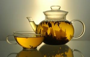Tee als Alternative